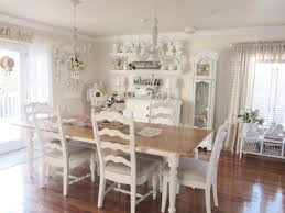 White Table Set - coastal dining room sets round table dark brown wood table wooden