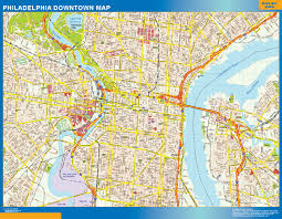 San Francisco Downtown Map by Dallas Maps And Orientation Dallas Texas Tx Usa Dallas Texas Map