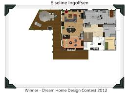 design my floor plan 2nd place winner home design contest 2012 roomsketcher