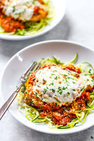 light and easy dinner ideas 27 healthy zucchini noodle recipes to keep you light