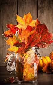 autumn home decor ideas part 1