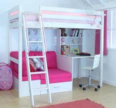 High Sleeper With Sofa And Desk 20 Top High Sleeper With Desk And Sofa Sofa Ideas