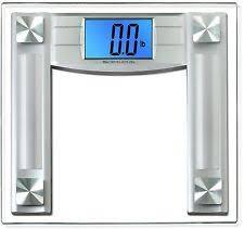 Weight Watchers Bathroom Scale Battery Weight Watchers Scale Ebay