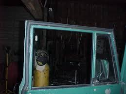 Glass Door Weatherstripping by Need Some Pics Early Fj40 45 Hard Door Weather Stripping