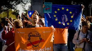 generalstreik in katalonien zdfmediathek
