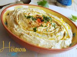 la cuisine libanaise recettes de liban