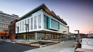 Modern Business Building Design Meridian Building Studio Pacific Architecture