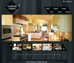 interior design websites home interior decorating websites furniture design websites free