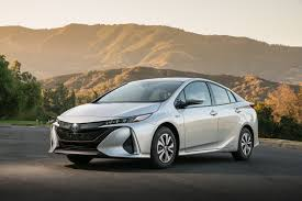 new toyota deals would be toyota prius prime buyers reporting problems with