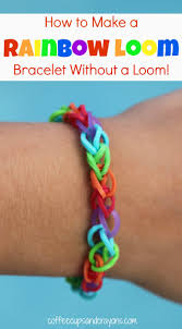 thanksgiving story bracelet poem how to make rainbow loom bracelets by hand coffee cups and crayons