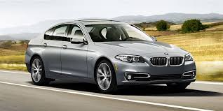 bmw 5 series 2017 bmw 5 series in raleigh nc leith cars