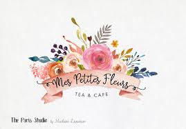 design photography logo photoshop watercolor floral banner logo photoshop logo download photography