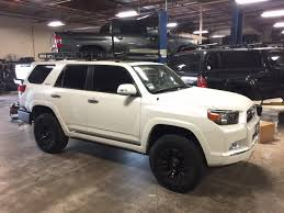 toyota 4runner 2017 white photo gallery 4 runner