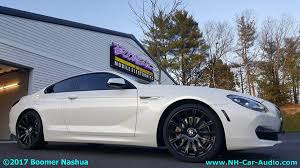 bmw build your car bmw 6 build your own individual subtle upgrades boomer nashua