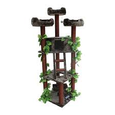 shop cat trees at lowes com