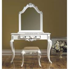 Antique Vanity With Mirror Bedroom Excellent Ikea Vanity Set For Elegant Bedroom Furniture