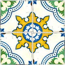 European Design Home Decor by Home Decor Wall Tile Art Sticker European Design Kitchen