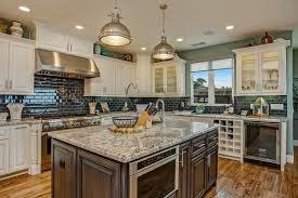 granite countertops with white cabinets antique white kitchen cabinets design photos designing idea antique
