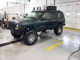 green jeep the green xj club page 15 jeep cherokee forum