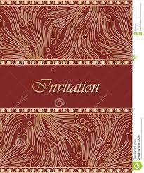 Invitation Cards Designs Amazing Traditional Invitation Cards Designs 50 In Vistaprint