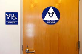 transgender rights gives rise to a new kind of u0027potty problem u0027 msnbc