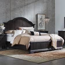 Bed Set Furniture Bellagio Bedroom Set Humble Abode