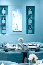 Blue Table Menu Tiffany U0027s Flagship Store Opened The Blue Box Cafe Observer