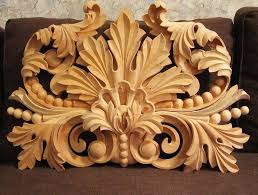 358 best acanthus images on filigree wood and