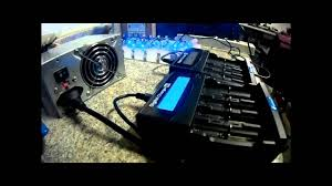 diy tesla powerwall diy tesla powerwall ep2 charging and capacity testing youtube
