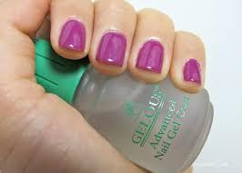 gel nail light sally s beauty gel nail tutorial uses normal nail polish and no uv light i