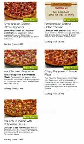 round table pizza lynnwood menu at round table pizza restaurant lynnwood
