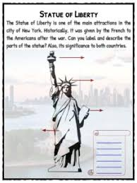 the state of new york facts worksheets u0026 historical information