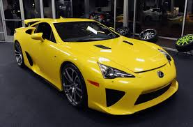 lexus lfa in the usa cec lexus lfa photo gallery autoblog