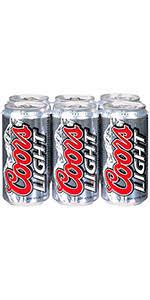 Coors Light 24 Pack Buy Domestic Beer Online Nj Domestic Beers Nj Nj Beer Store