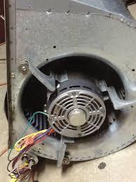 blowers and fans design u0026 troubleshoot gray furnaceman furnace