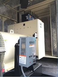 sound attenuated generator enclosure levels explained