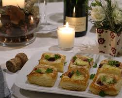 m canapes canapes sponsored by genius gluten free luxury foods