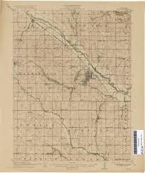 Nebraska Map Nebraska Historical Topographic Maps Perry Castañeda Map