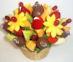 fruit flower arrangement fruit flower arrangement and ideas arrangements how to make with in