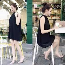 dam bau mẫu váy bầu đẹp vẫn dịu dàng nữ tính http enbac tag dam