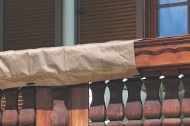 balkon abdeckung schutzplanen abdeckungen windhager - Balkon Abdeckung