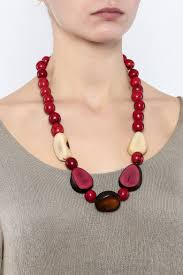 seed necklace images Amazon tagau pambil seed necklace jpg