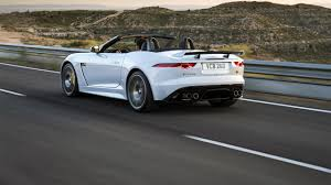 jaguar f type review specification price caradvice