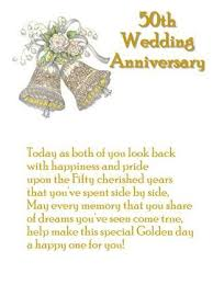 50th wedding anniversary card message 50th anniversary quotes 50th wedding anniversary wishes golden