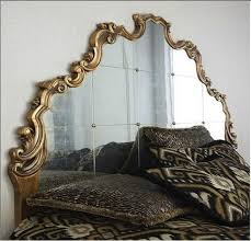 Headboard With Mirror by 101 Headboard Ideas That Will Rock Your Bedroom Bedrooms Diy