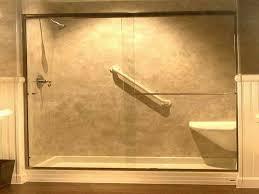 Shower Enclosure To Replace Bathtub Prefab Shower Pan Preformed Shower Pan Ready Made Shower Pan