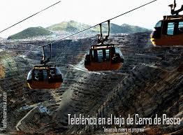 cerro de pasco noticias de cerro de pasco diario correo turismo minería y desarrollo la ultima reyna