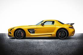 mercedes sls amg edition 2014 mercedes sls amg black series overview cars com
