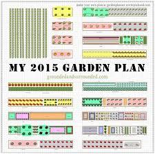 the 25 best vegetable garden layout planner ideas on pinterest