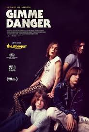 Seeking Vodly Gimme Danger 2016 Free